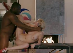 Chloe Foster - Caress and Tug