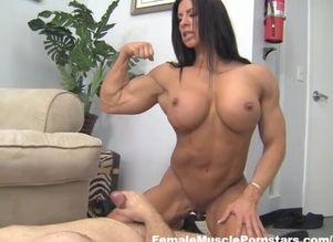 Angela Salvagno - Muscle Pulverizing