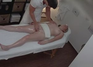 CzechMassage Uncircumcised -235