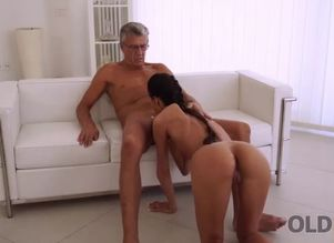 Old4k. slim woman liliane loves romp..