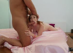 Chad Milky & Arietta Adams in Perving..