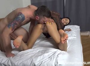 Nymphomaniac  does first-ever anal..