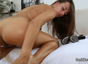 Dominikac - Sole toes nylons ( set on..