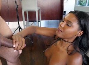 Teenyblack- Red-hot Dark-hued Teenage..