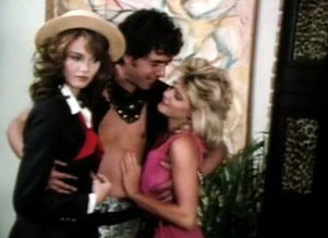 Too Horny to Say No (1985) with Angel