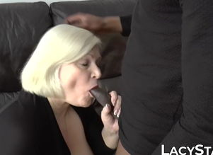Chesty UK  Lacey Starr railing Big..