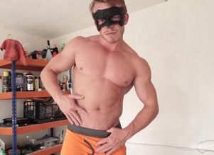 Maskurbate Str8 Boy Suggested Modeling..
