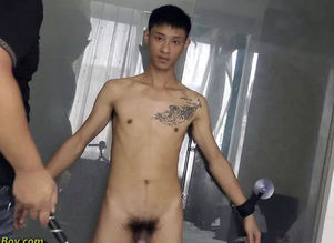 Bigcock Youngster Man Bondage &..