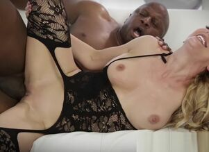 Inviting Mummy Cherie Deville takes on..