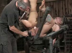 Older great sadism & masochism 007