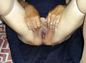 LatinaGrannY Porno Images Slideshow..