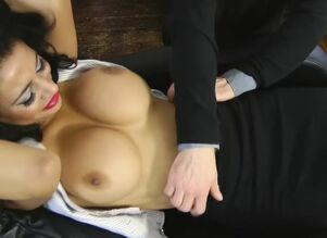 Olivia is Beautiful and Crazy-Ticklish