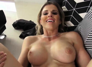 Cougar porked very first time Cory..