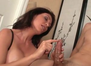 Divorced & Angry Cougar Determined To..